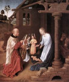 Unknown_painter_-_Nativity_-_WGA23581